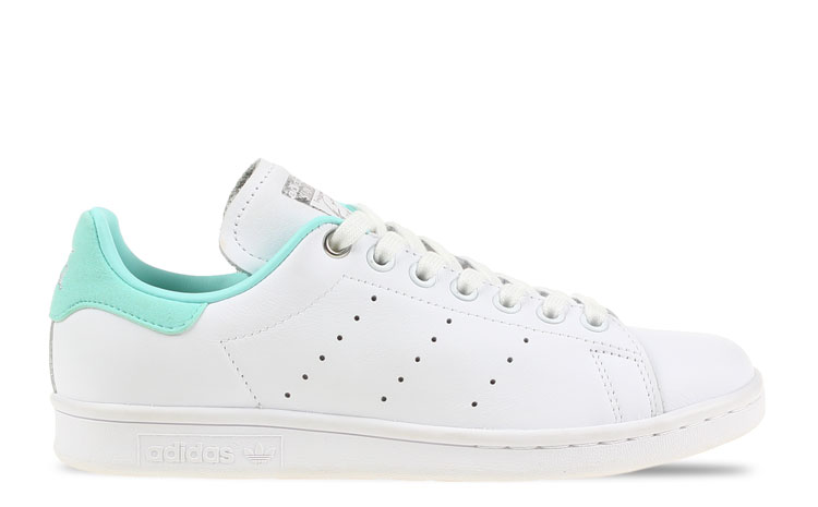 adidas stan smith groen dames