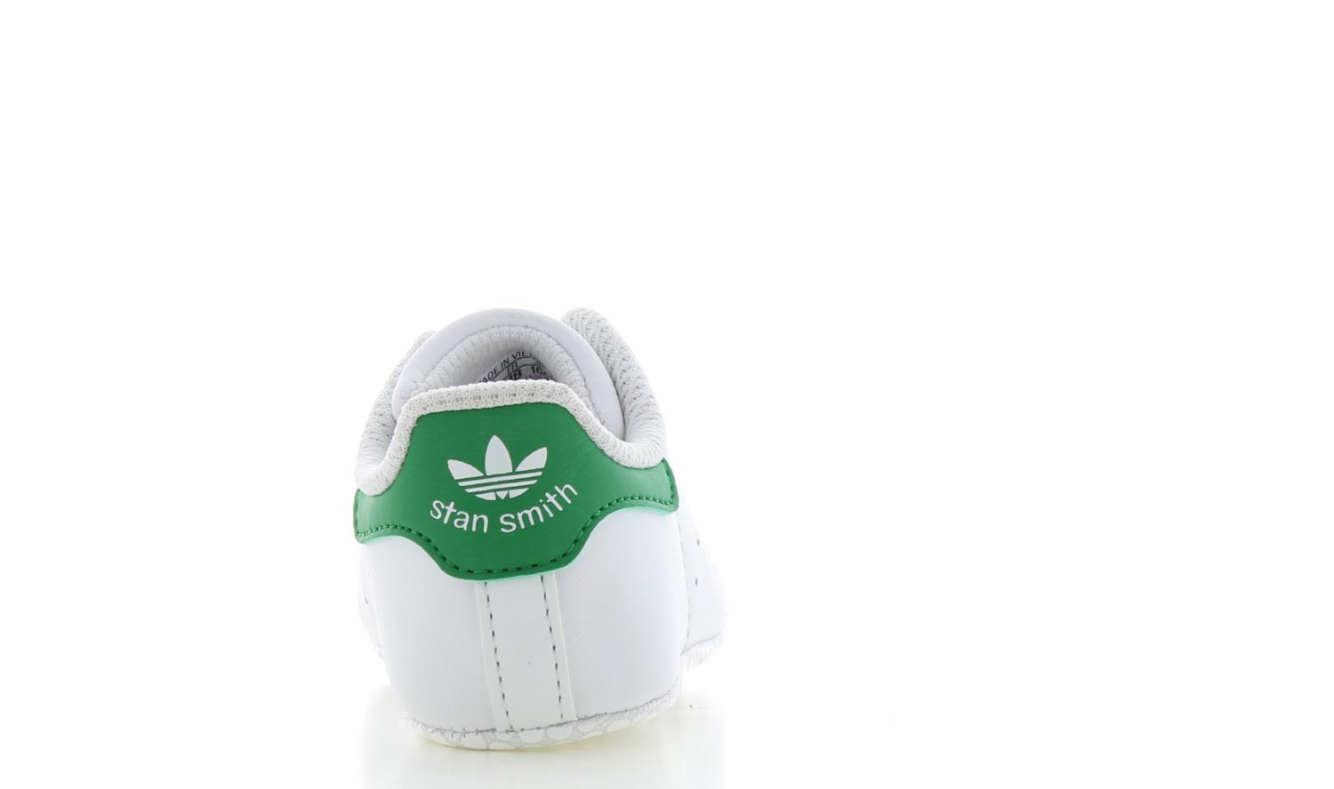 adidas stan smith groen wit