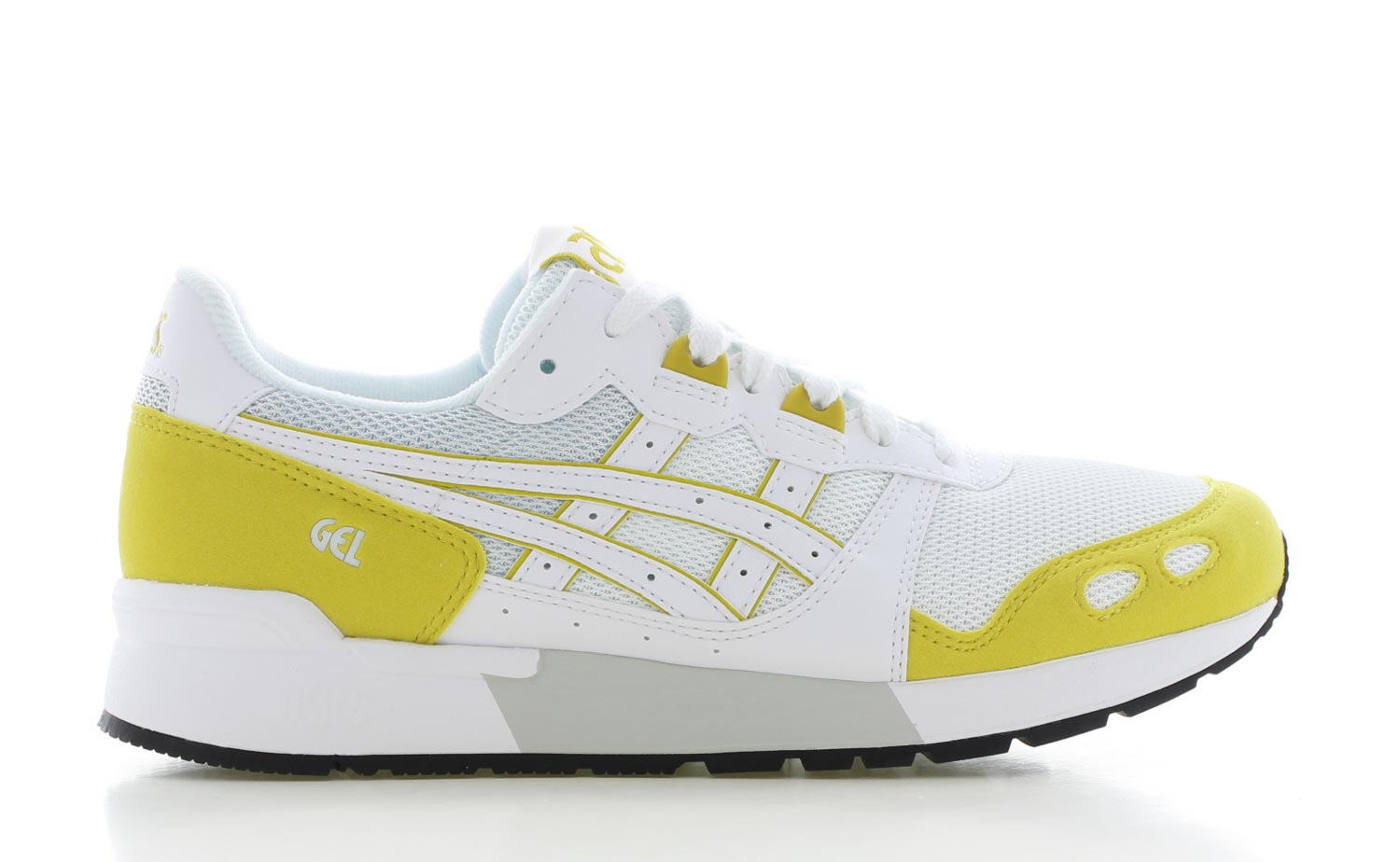 asics gel lyte heren wit