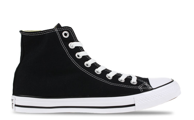 converse all stars zwart dames