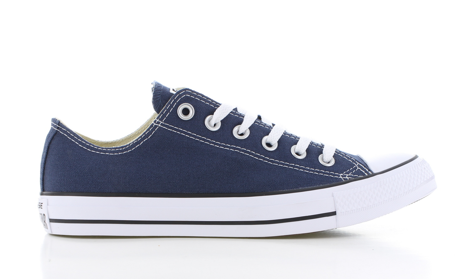 converse all stars dames blauw