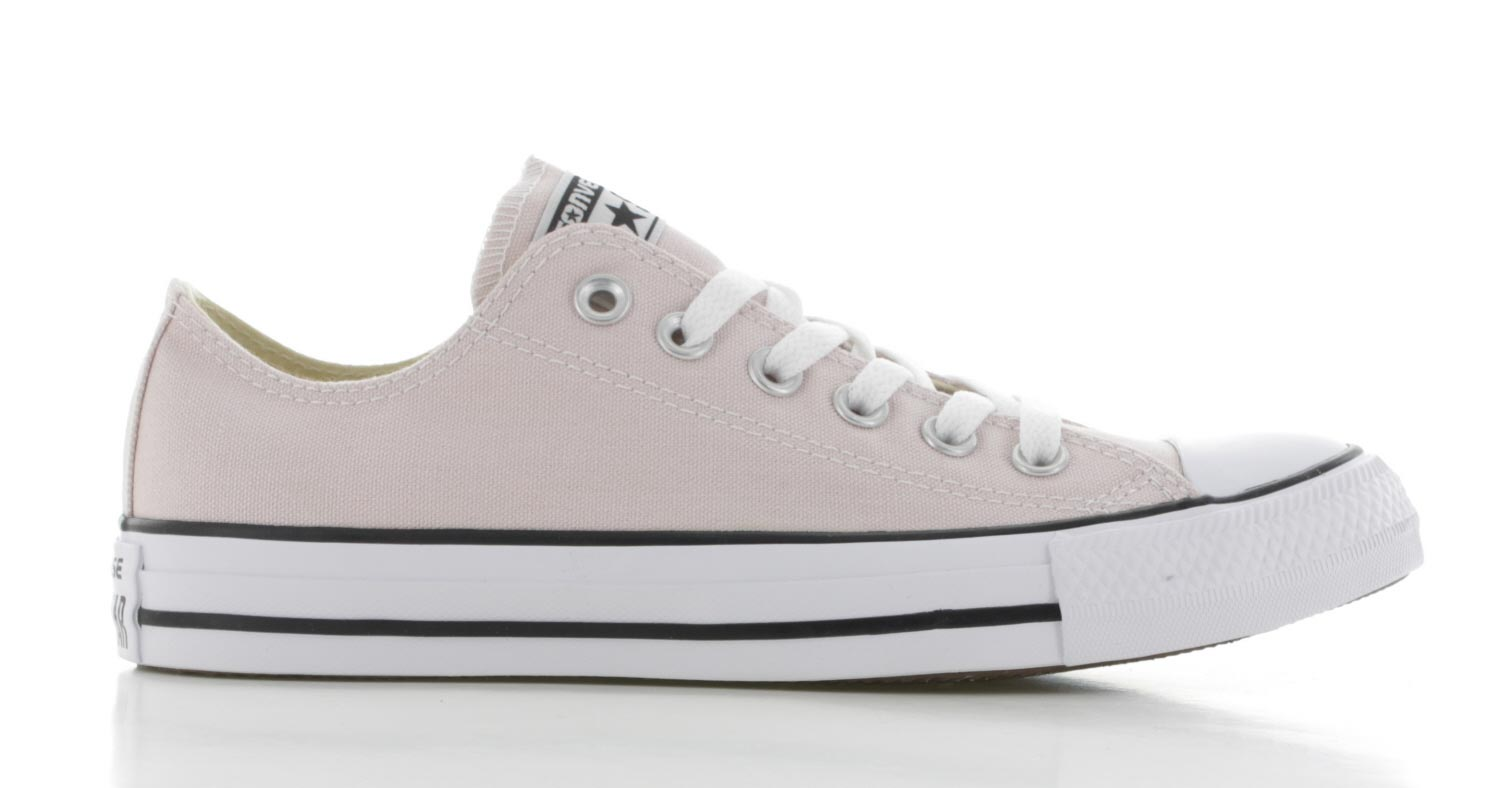converse chuck taylor all star ox zwart
