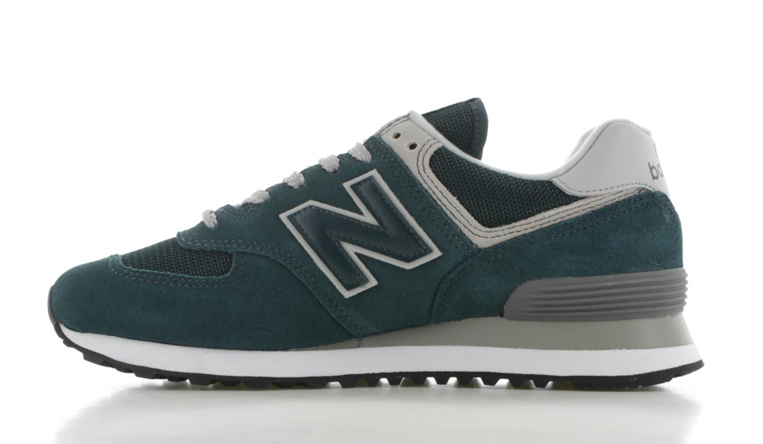 new balance dames groen