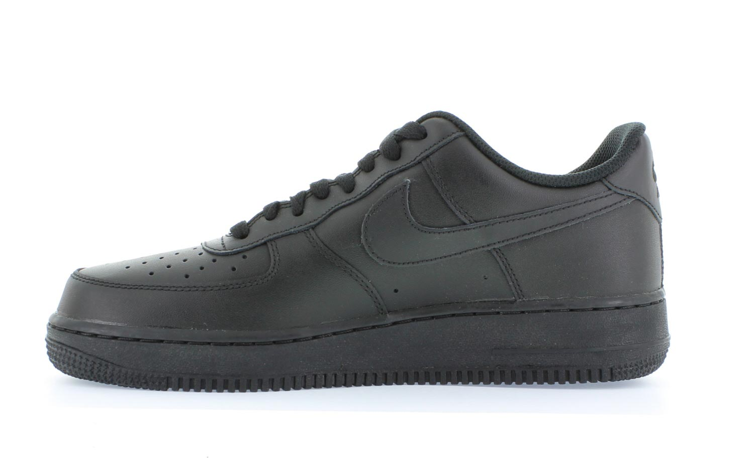nike air force 1 low blauw