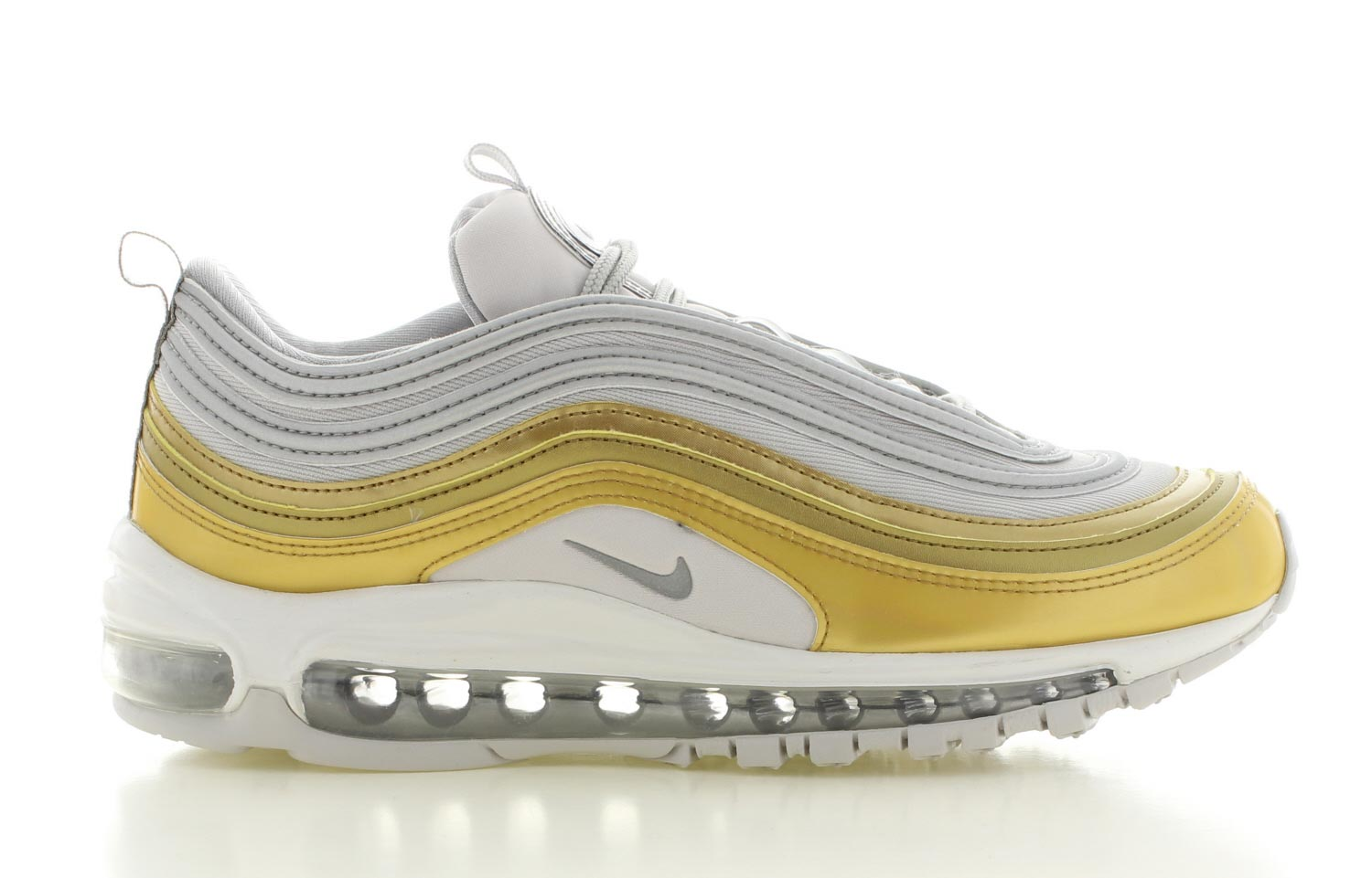 nike air max 97 dames zilver