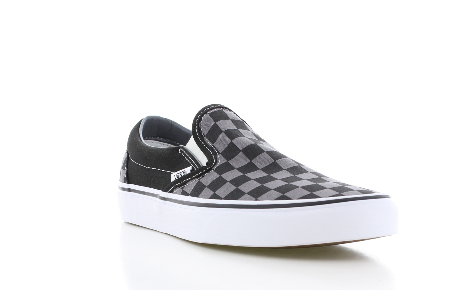 vans slip on heren sale