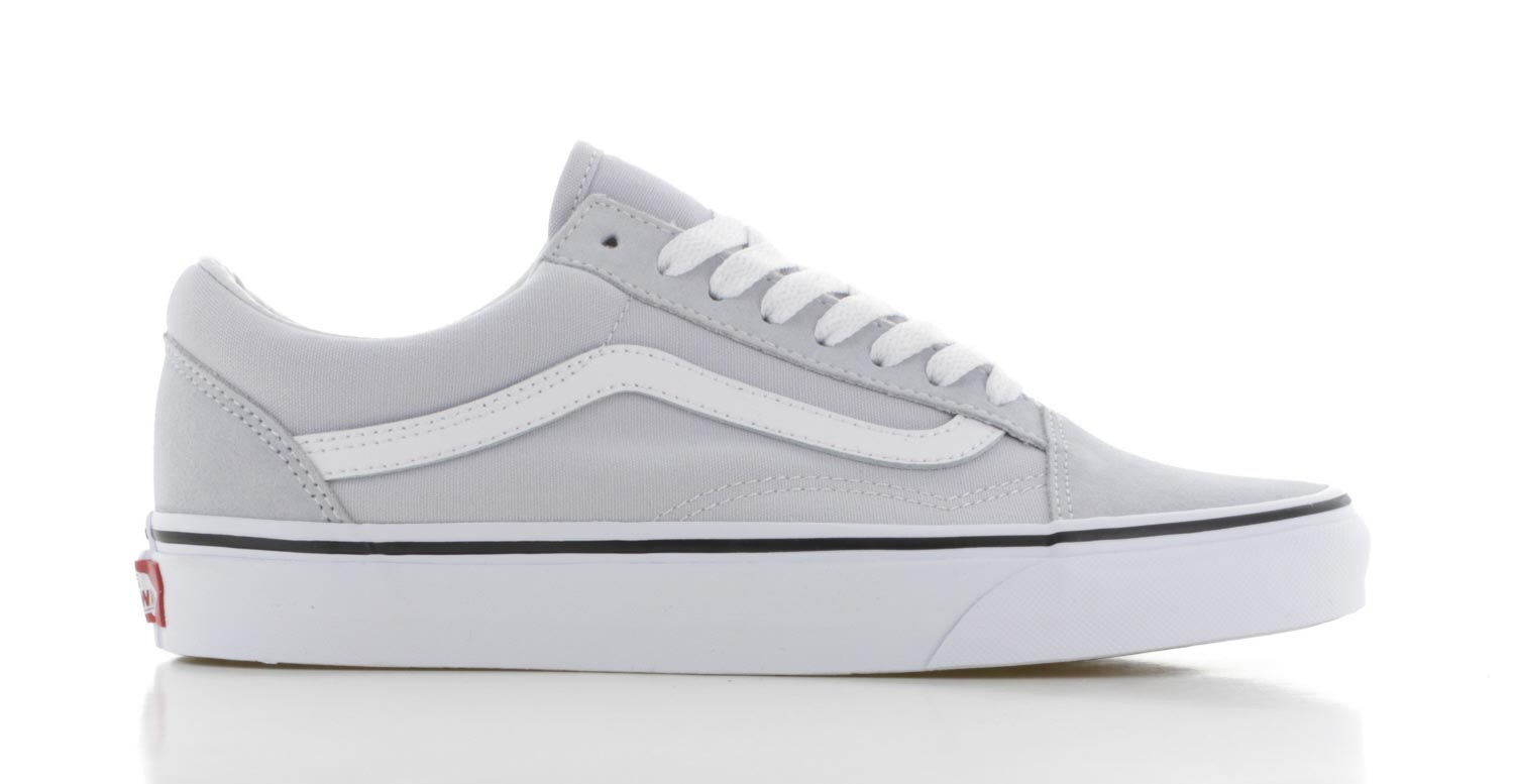 vans old skool grijs