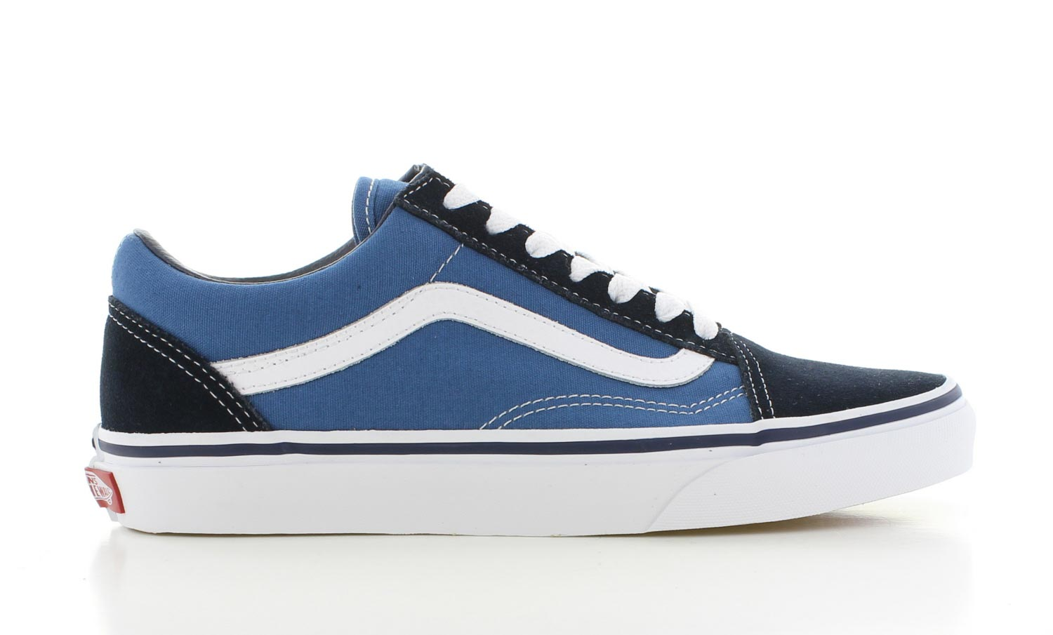 vans old skool wit dames