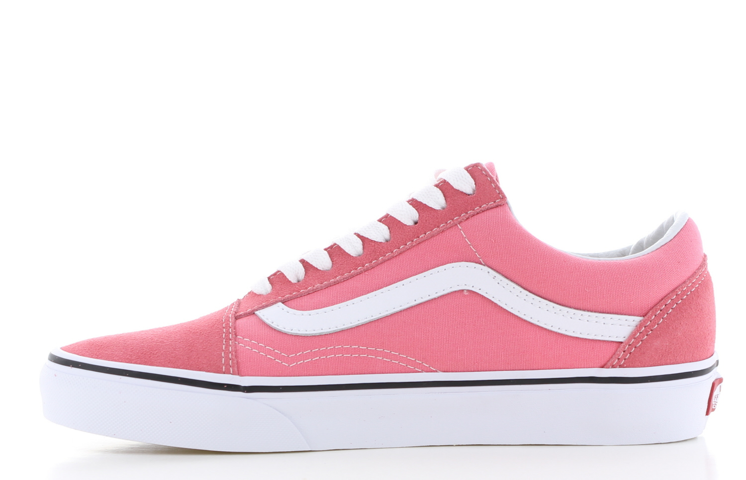 vans old skool dames roze