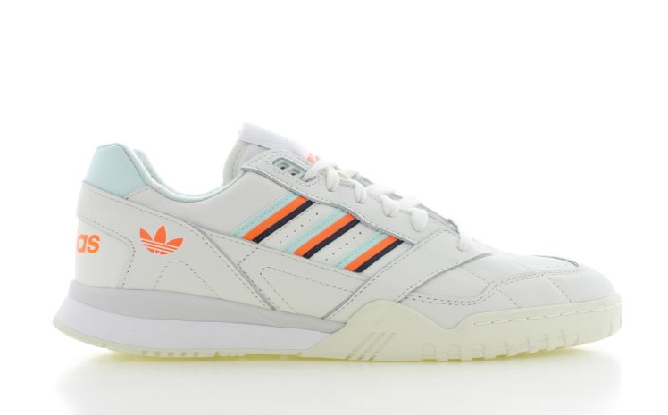 adidas A.R. Trainer Wit Heren