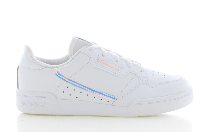 adidas Continental 80 WitHolographic Junior