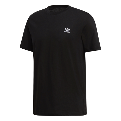 adidas Essential T-shirt Zwart Heren