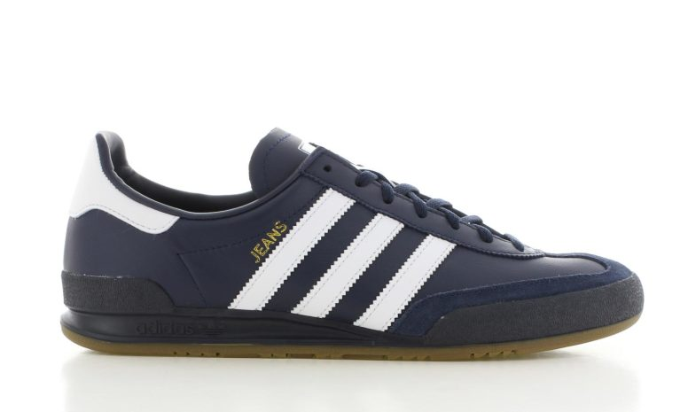5c78b4bb143 adidas Jeans Blauw Heren | BD7682 | Sneakers.nl