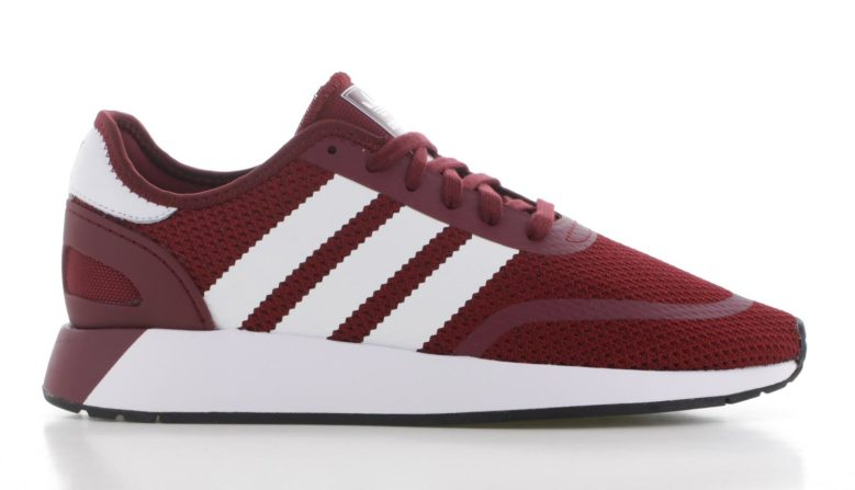adidas N-5923 Bordeaux Heren