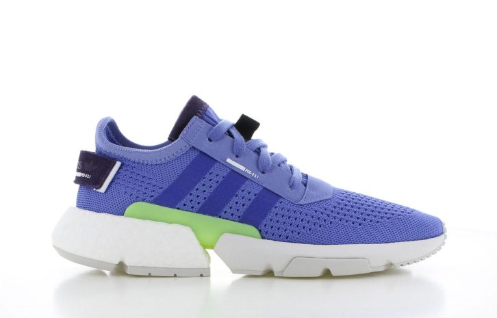 adidas POD-S3.1 Paars/Lila Heren