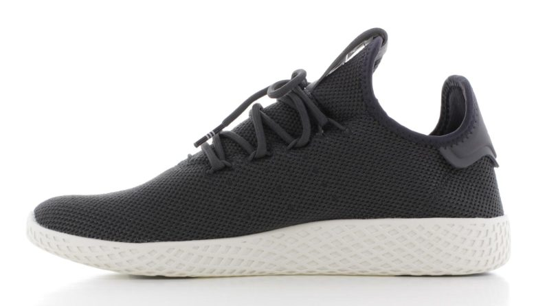 1eb8a4fc08f adidas Pharrell Williams Tennis Hu Grijs Heren | CQ2162 | Gratis ...