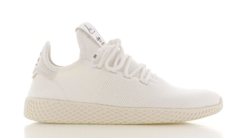 adidas Pw Tennis Hu Wit Dames