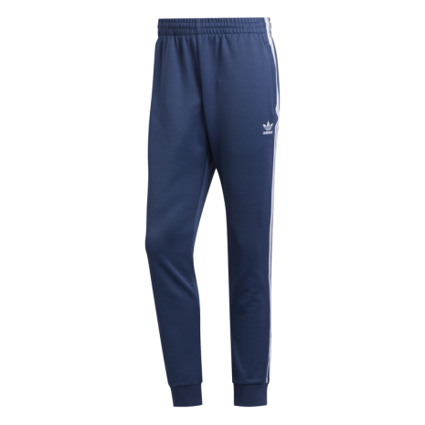 adidas SST Trainingsbroek Blauw Heren