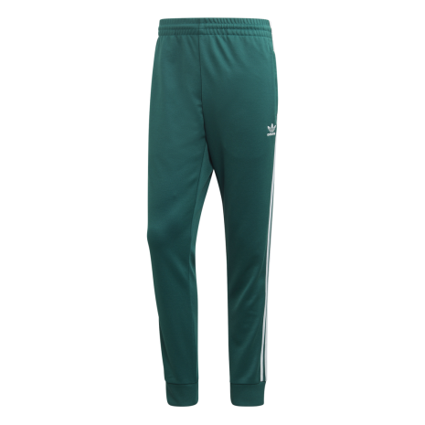 adidas SST Trainingsbroek Groen Heren