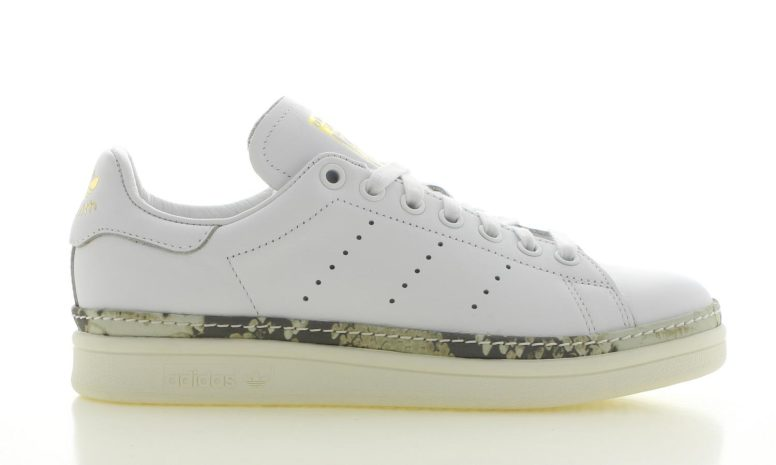 adidas Stan Smith New Bold Wit Dames