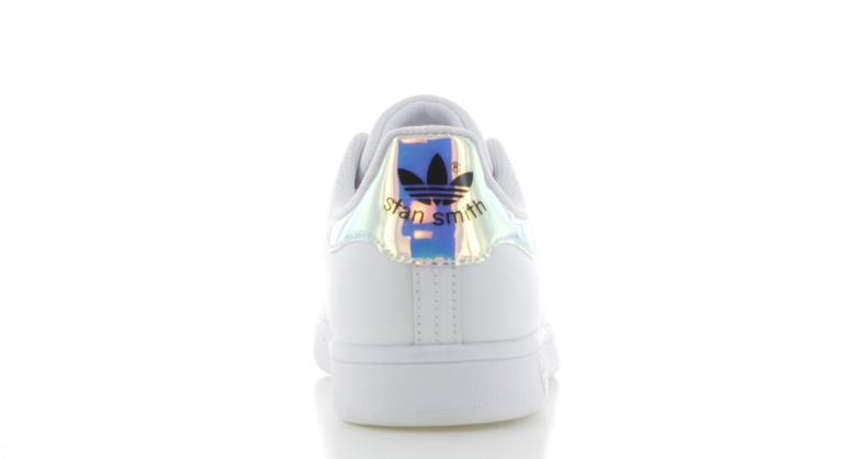 440d87478606da adidas Stan Smith Wit Holographic