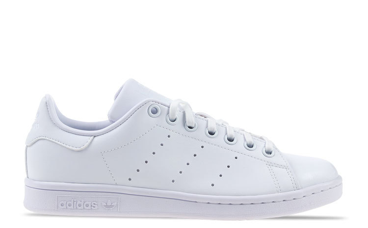 adidas Stan Smith Wit Primegreen