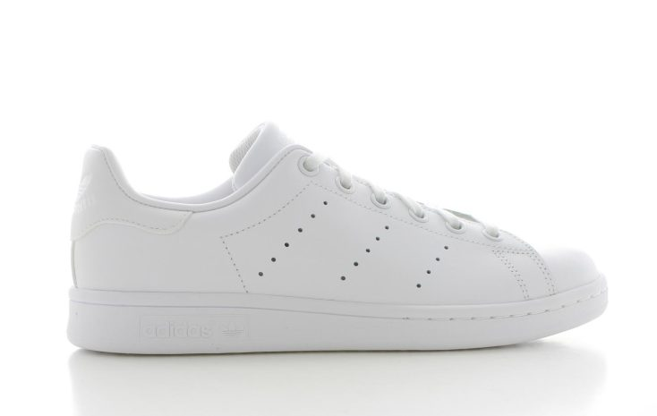 adidas Stan Smith Wit