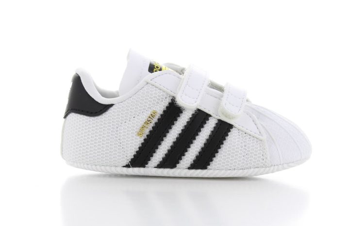 adidas Superstar Crib Wit Baby