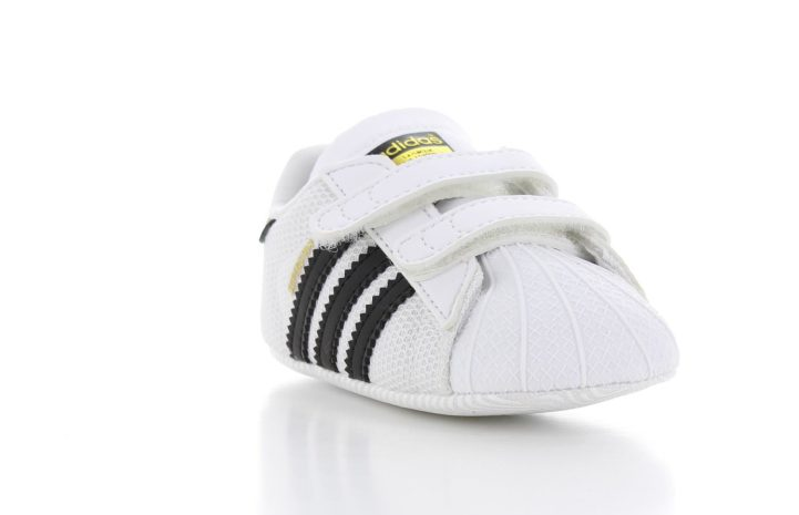 adidas Superstar Crib Wit Baby | S79916 | Sneakersstores.be