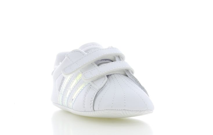 adidas Superstar Crib WitHolographic Baby's