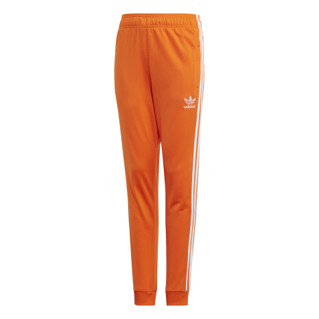 adidas Superstar Trainingsbroek Oranje Kinderen