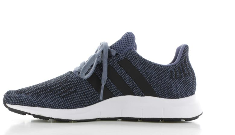 best authentic 33adc 10cf4 adidas Swift Run Blauw Heren