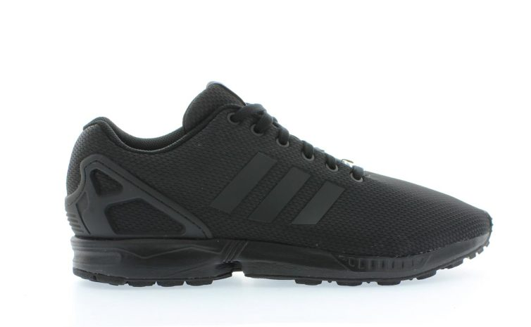 adidas ZX Flux All Zwart Heren