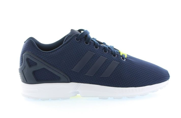adidas ZX Flux Navy Heren