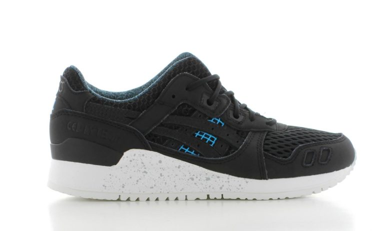 ASICS Gel Lyte 3 '30 Years Of Gel' Zwart Heren