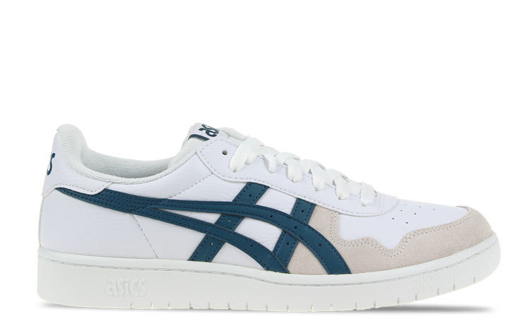 ASICS Japan S Wit/Blauw Heren