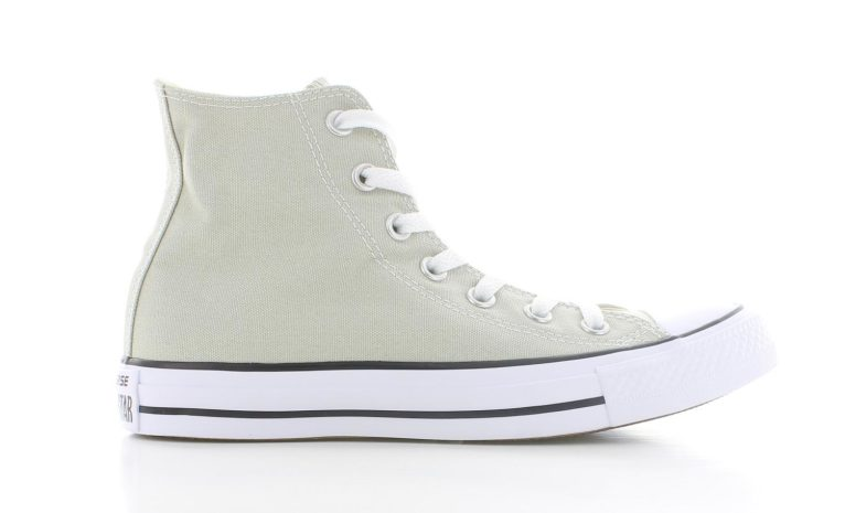 Converse All Star Hi OX Light Surplus Dames