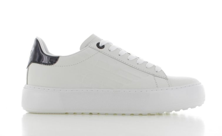 Emporio Armani Classic U Fashion Low Wit Dames