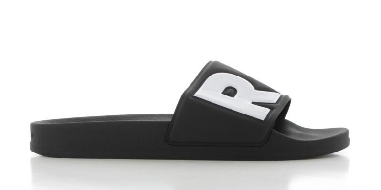 G-Star RAW Cart Slide II Zwart Heren