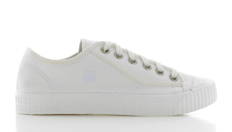 G-Star RAW Rovulc HB Low Wit Dames
