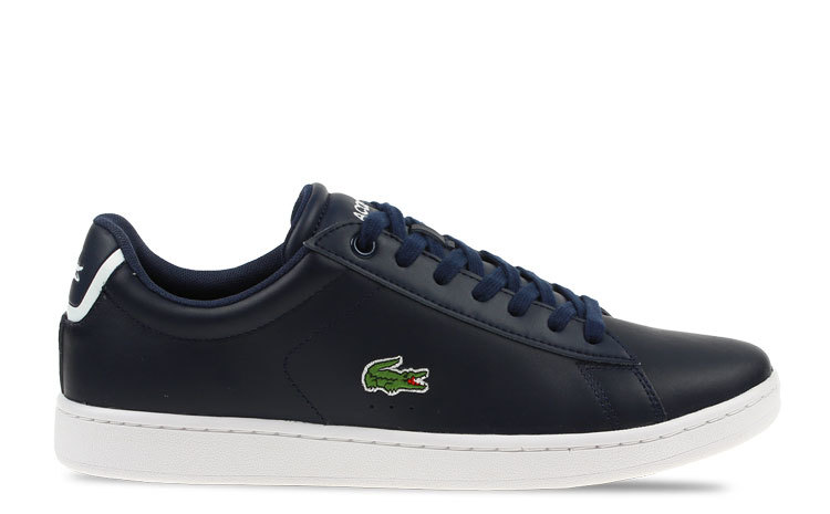 Lacoste Carnarby Bl Blauw Heren