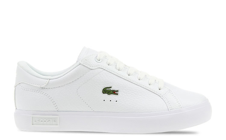 Lacoste Powercourt 0721 2 Wit Dames