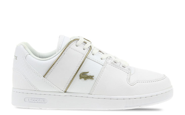 Lacoste Thrill 0721 2 Wit Dames