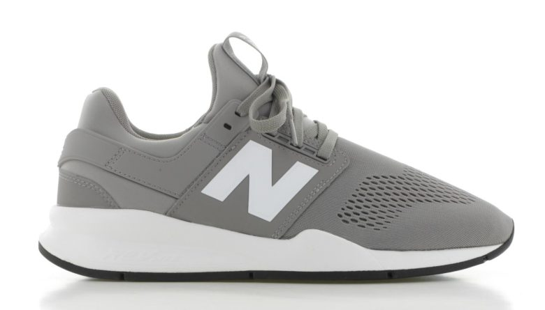 New Balance 247 Grijs Heren