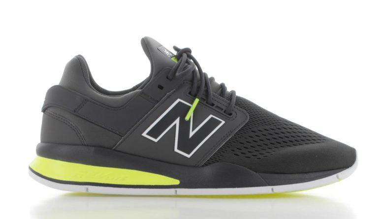 New Balance 247 Zwart Heren