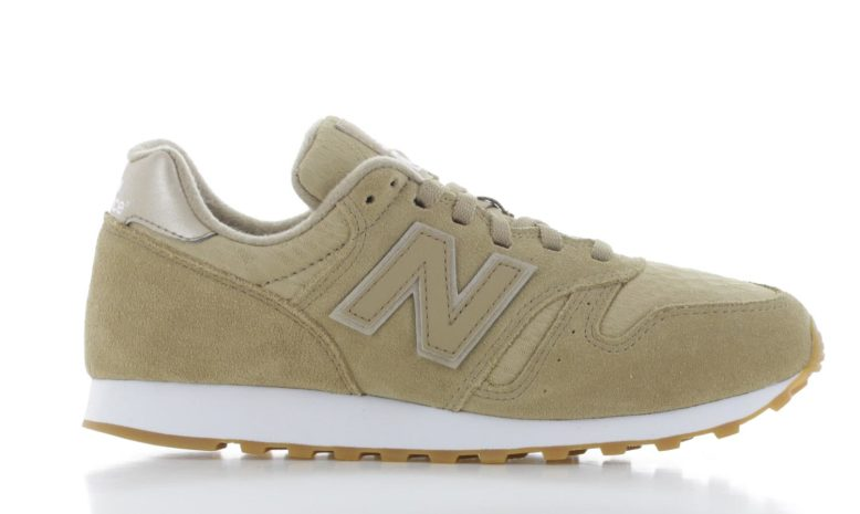 New Balance 373 Beige Dames