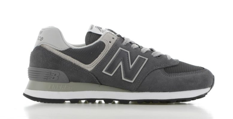 New Balance 574 Taupe Dames