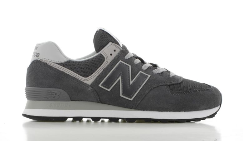 New Balance 574 Taupe Heren
