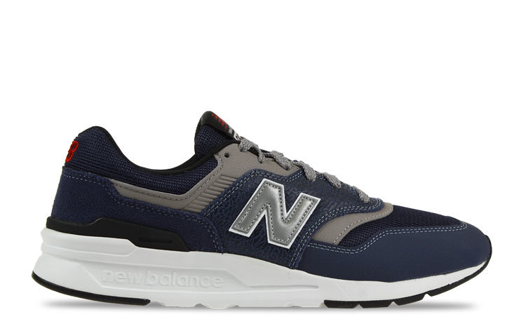 New Balance 997 Blauw Heren