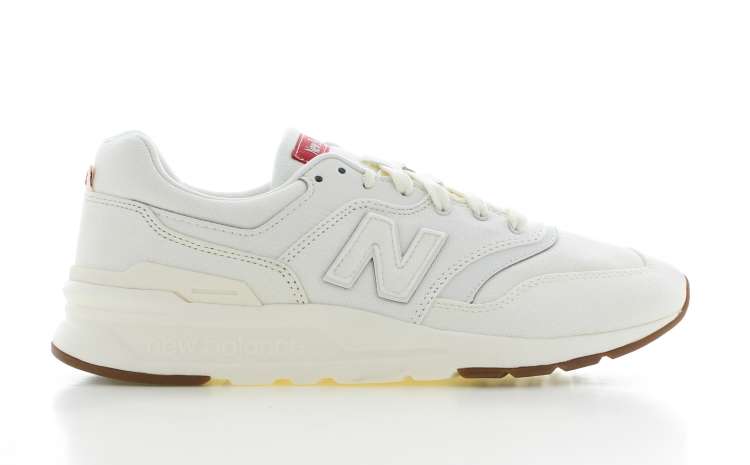 New Balance 997 Wit Heren